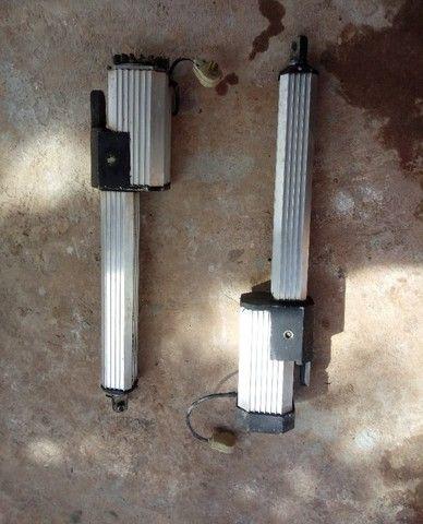 Motor para portão basculante - Foto 4