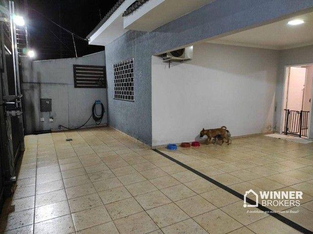 Casa com 2 dormitórios à venda, 99 m² por R$ 380.000,00 - Jardim Tupinambá - Maringá/PR - Foto 16