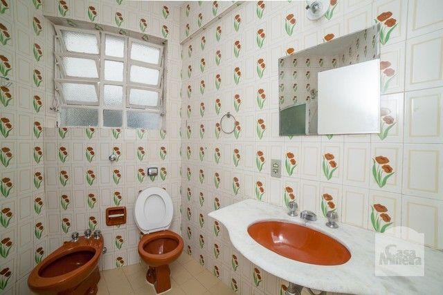 Apartamento à venda com 3 dormitórios em Anchieta, Belo horizonte cod:333318 - Foto 13