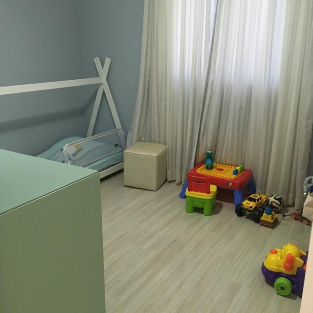 *Joli - Excelente apartamento no Reserva Verde - 03 Quartos - Foto 8