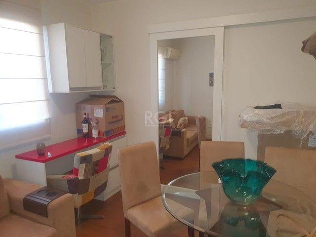 Apartamento à venda com 1 dormitórios em Santana, Porto alegre cod:KO14143 - Foto 4
