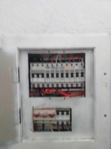Wilton Eletricista residencial e predial e Serviços em geral - Foto 5