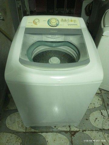 Máquina de lavar roupa Consul facilite 11kg revisada e com garantia - Foto 2