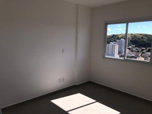 Locação apto novo 2 quartos (sendo 1 suíte) no Centro de Três Rios - Foto 4