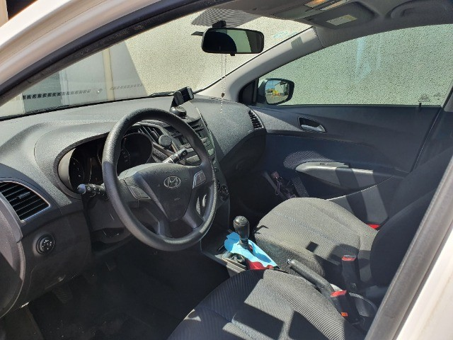 Hyundai HB20 1.6, 43.000km, Único Dono, Novíssimo-Comfort Style . - Foto 5