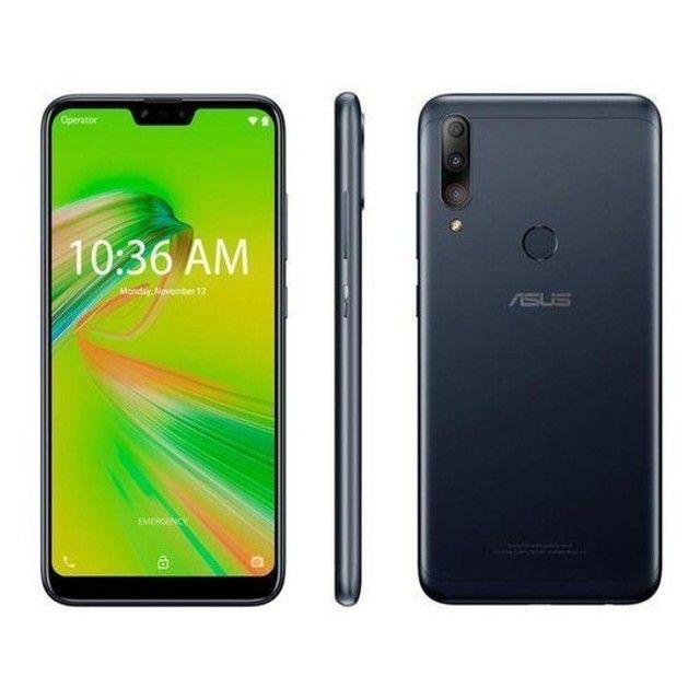 Smartphone Asus ZenFone Max Shote