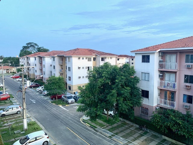 Apartamento - 2 quartos - Tarumã - 4º andar - Paradiso Girassol - Foto 13