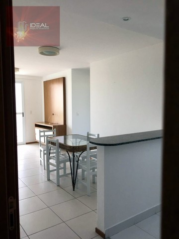 Apartamento 02 quartos com suíte próximo ao Jardim São Benedito - Foto 12