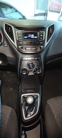 Hyundai Hb20 1.0 Comfort Plus 12v - Foto 10
