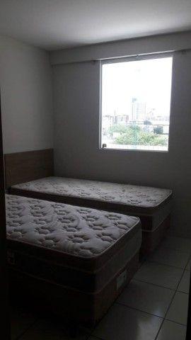 Aluga-se Apartamento Mobiliado de 02 quartos no Catolé  - Foto 12