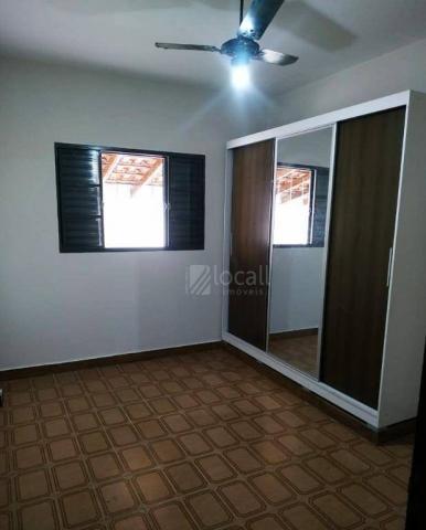 Casa com 4 dormitórios para alugar, 110 m² por R$ 1.680,00/mês - Jardim Vitória Régia - Sã - Foto 7