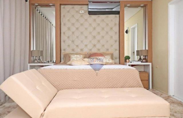 Casa com 5 dormitórios à venda, 140 m² por R$ 650.000,00 - Cidade Garapu - Cabo de Santo A - Foto 10