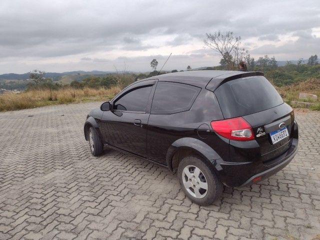 Vendo Ford Ka 2012/2013