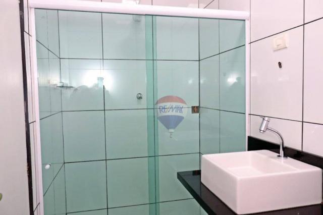Casa com 5 dormitórios à venda, 140 m² por R$ 650.000,00 - Cidade Garapu - Cabo de Santo A - Foto 11
