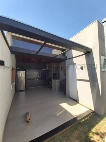 Casa à venda, 1 quarto, 1 suíte, 2 vagas, Parque Dallas - Campo Grande/MS - Foto 20