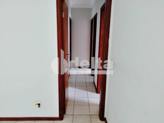 Apartamento para alugar com 3 dormitórios em Santa maria, Uberlandia cod:642647 - Foto 7