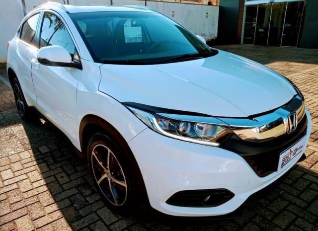 Honda Hr-v Ex Cvt 2019 Flex - Foto 3