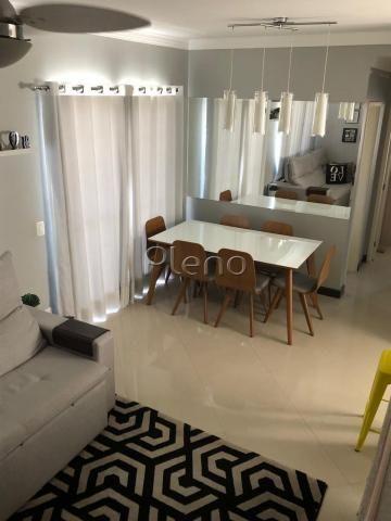 Apartamento à venda com 2 dormitórios em Parque prado, Campinas cod:AP027737 - Foto 4