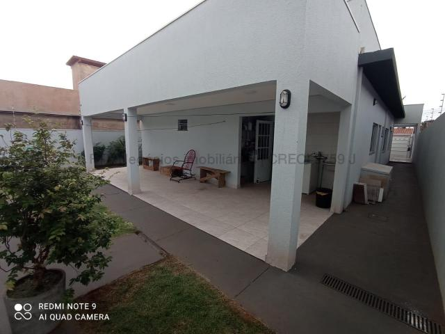 Casa à venda, 2 quartos, 2 suítes, Vila Piratininga - Campo Grande/MS - Foto 17