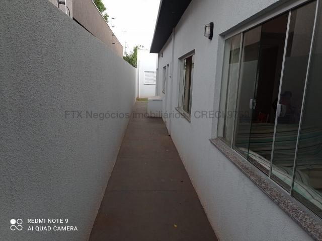 Casa à venda, 2 quartos, 2 suítes, Vila Piratininga - Campo Grande/MS - Foto 20