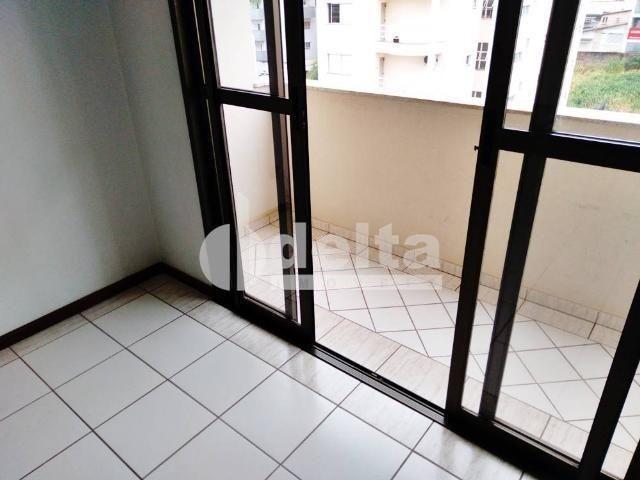 Apartamento para alugar com 3 dormitórios em Santa maria, Uberlandia cod:642647 - Foto 5