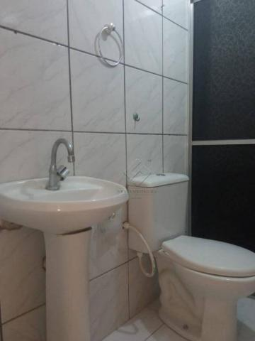 Apartamento com 3 dormitórios para alugar, 57 m² por R$ 980,00/mês - Jardim Aeroporto - Vá - Foto 7