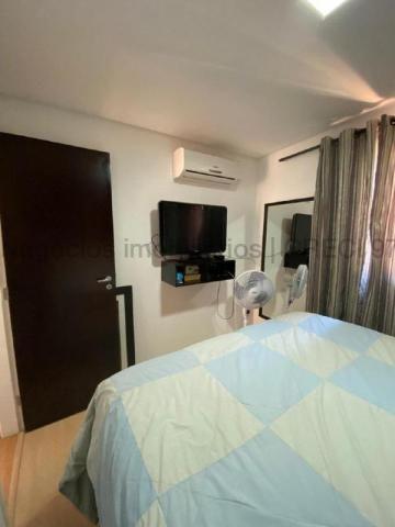Apartamento à venda, 2 quartos, 1 vaga, Tiradentes - Campo Grande/MS - Foto 3