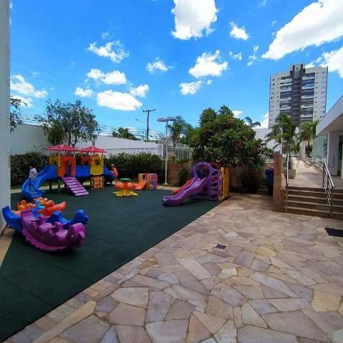 Apartamento à venda, 3 suítes, 5 vagas, Santa Fé - Campo Grande/MS - Foto 8