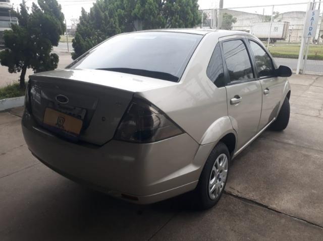 Ford Fiesta Rocam 1.6 SE SEDAN 8V FLEX 4P MANUAL 5P - Foto 6
