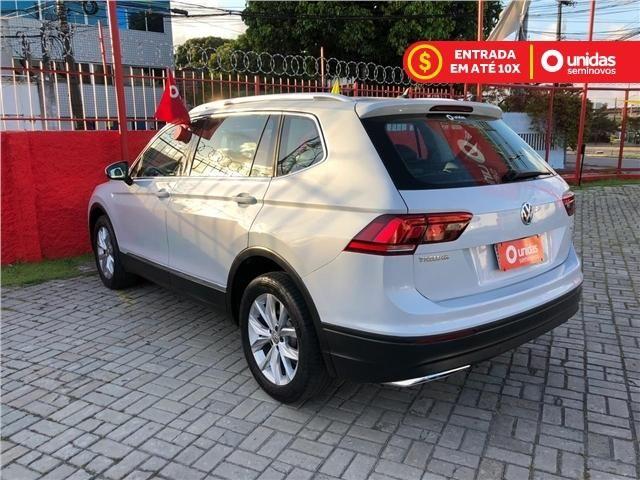 Volkswagen Tiguan 2019 1.4 250 tsi total flex allspace comfortline tiptronic - Foto 5