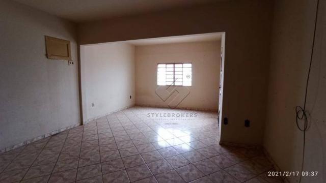 Casa com 3 dormitórios, 189 m² - venda por R$ 230.000,00 ou aluguel por R$ 1.200,00/mês -  - Foto 4