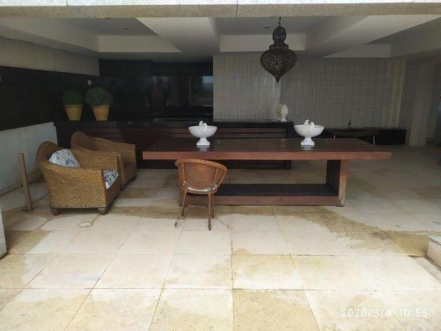 Apartamento com 4 dormitórios, 373 m² - venda por R$ 3.500.000,00 ou aluguel por R$ 10.000 - Foto 5