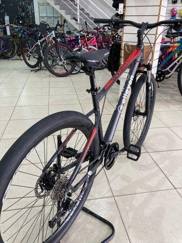 Bicicleta Elleven Gravity 27v - Foto 6