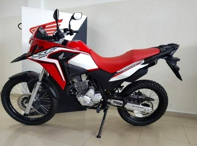 Moto XRE 300 Rally 2021 0 KM  - Foto 4