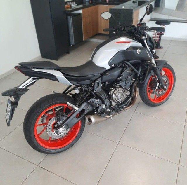 Yamaha MT-07 ABS 2020 - Foto 6
