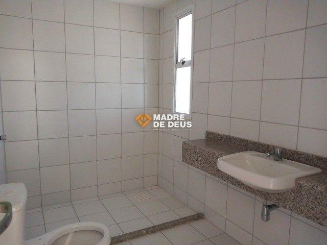 Excelente Cobertura 4 quartos Porto das Dunas (Venda) - Foto 9