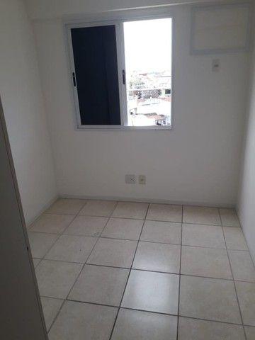 Condomínio Rio Residencial Del Castilho Dois quartos com suíte