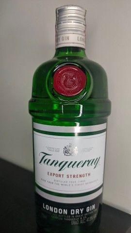 Gin London Tanqueray - Foto 2