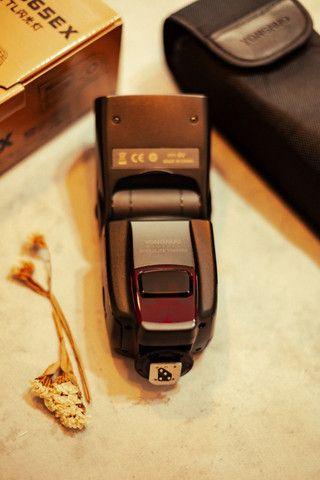Flash Yongnuo 565EX para Nikon - Foto 3