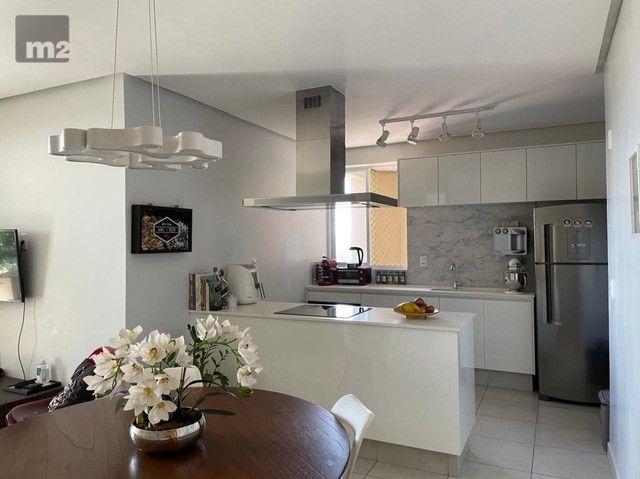 Apartamento à venda com 2 dormitórios em Setor leste vila nova, Goiânia cod:M22AP1203 - Foto 9