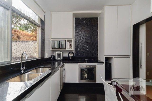 Apartamento à venda com 3 dormitórios em Luxemburgo, Belo horizonte cod:340160 - Foto 20