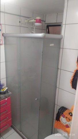Apartamento com 1 dormitório à venda, 34 m² por R$ 165.000,00 - Centro - Fortaleza/CE - Foto 12