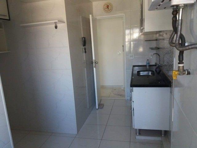 Apartamento venda com 64 metros quadrados e 3 quartos - Foto 4