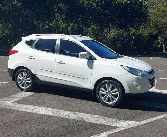 Hyundai IX35 GLS  Aut. - Completa - Foto 2