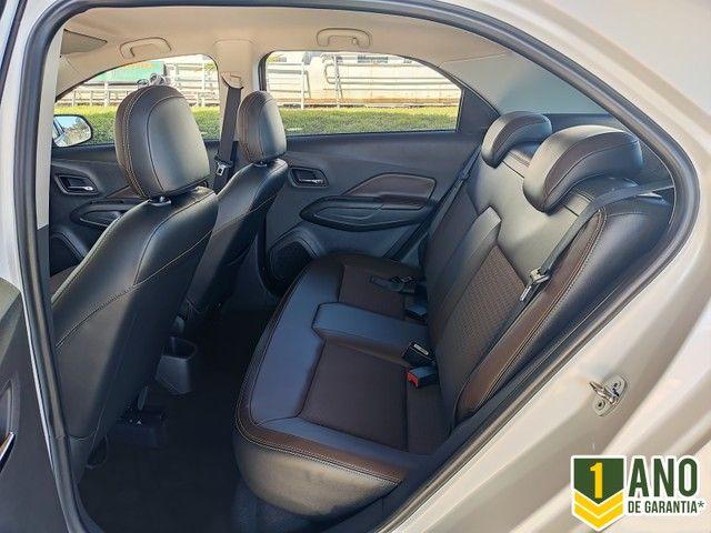 Chevrolet COBALT LTZ 1.8 8V - Foto 10