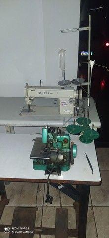 Móveis para alfaiataria e máquinas de costura - Foto 2
