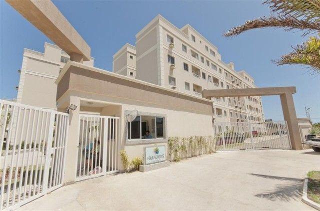 Apartamento com 02 quartos próximo a Praia do Futuro - Foto 6