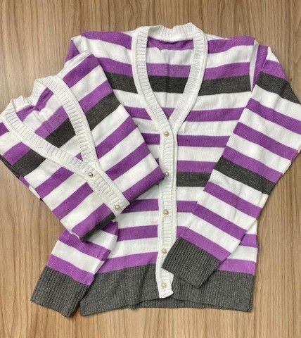 Suéter feminino - Foto 3
