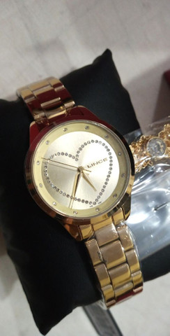 Relógios Lince Originais fabricação Orient - Foto 4