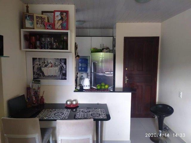 Apartamento com 2 dormitórios à venda, 48 m² por R$ 170.000,00 - Parangaba - Fortaleza/CE - Foto 7